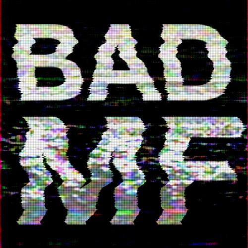 Bad MF - Treasure Fingers & Anna Lunoe
