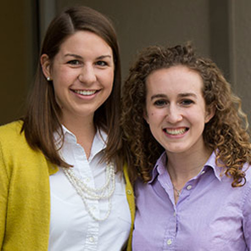 Covenant and the Real World | AnneMarie Rowe '13 and Susanna Griffith '13