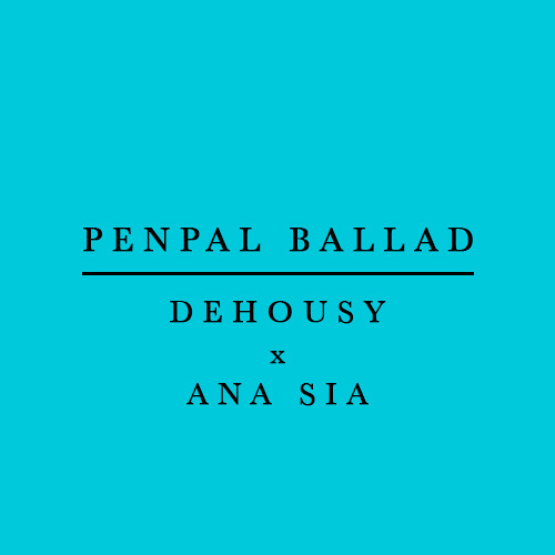 Penpal Ballad EP