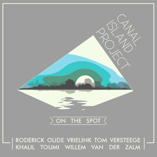 Canal Island Project - On The Spot (Original Mix) [Free Download]