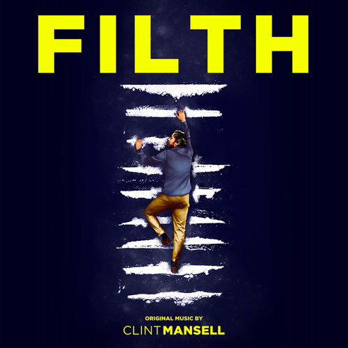 "Clint Mansell - ""Reeperbahn Madness"" (from FILTH soundtrack)"