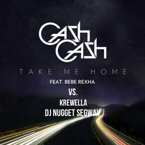 Alive X Take Me Home (DJ Nugget Segway)
