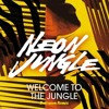 Neon Jungle - Welcome To The Jungle (DaVision Remix) *FREE DOWNLOAD*