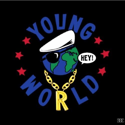 Profound x Sol Asar - Young World Remix (Prod. Tha Philocipher)