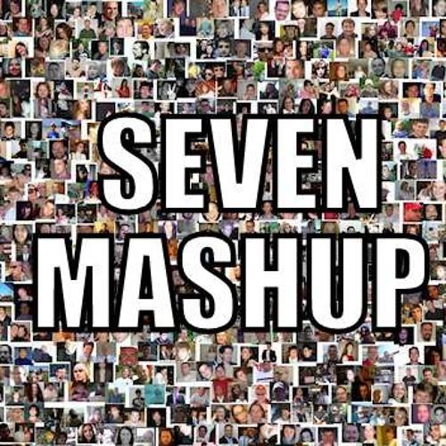 Cash Cash - Overtime (Vicetone Remix) mash up (SEVEN)