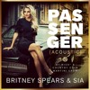 Britney Spears - Passenger (feat. Sia) [Acoustic]