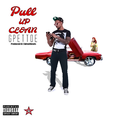 G'Pettoe Ft Mr. Creashaun-Pull Up Clean Produced By Take Off Beats