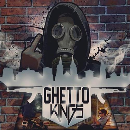 Ghetto Kings - Black Murder(ft DN )