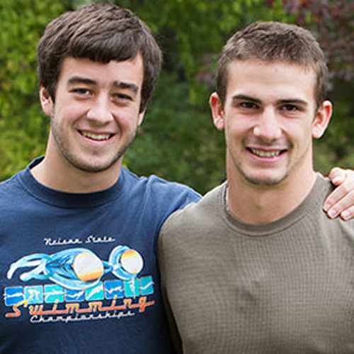 Covenant's Rugby Club | Bryce Stout '15 and Peter Hennigan '15