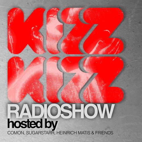 KizzKizz Radioshow