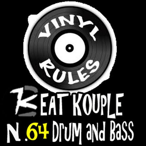 MiX N.64 Drum and Bass - Beat Kouple dj-set