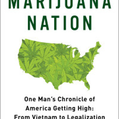 "Ear Candy ON DEMAND Ep. 92 ""Roger Roffman: Marijuana Nation"""