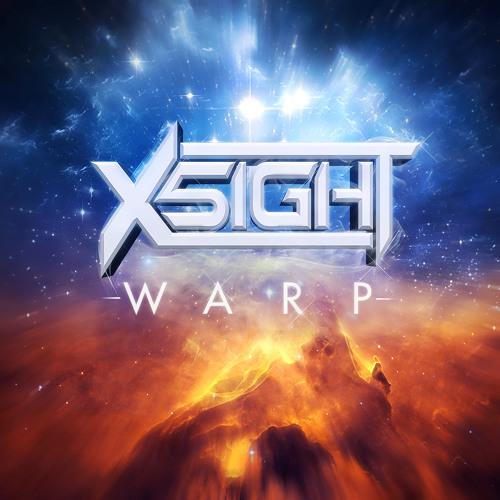 X5IGHT - Warp (Original Mix)