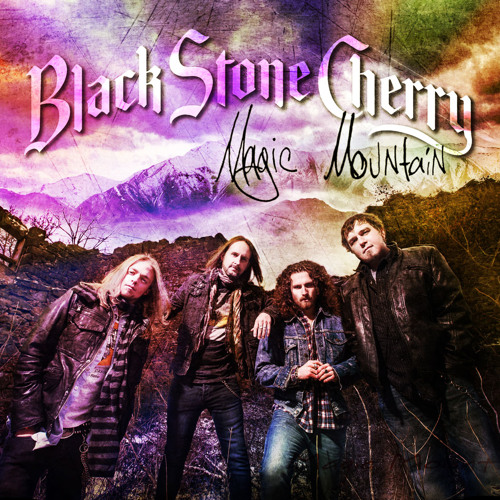 Black Stone Cherry - Fiesta Del Fuego