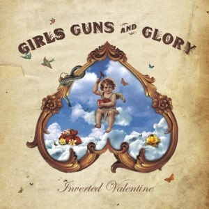 "Girls Guns and Glory ""Only One Thing"""
