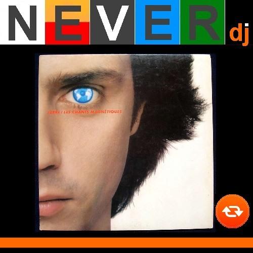 Jean Michel Jarre & Vangelis & Mike Oldfield - Song of the distant Rachel (2014 Remix) neverdj.com