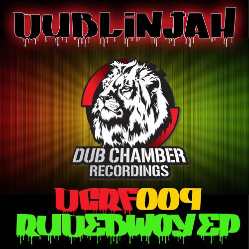 Dublinjah - Rudebwoy EP - DCRF009