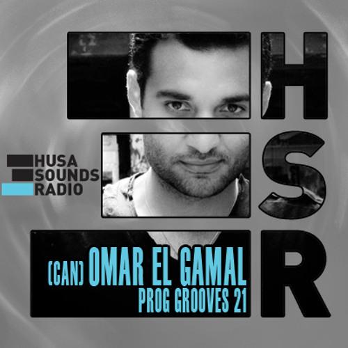 HSR: Prog Grooves 21: Omar El Gamal (CAN)