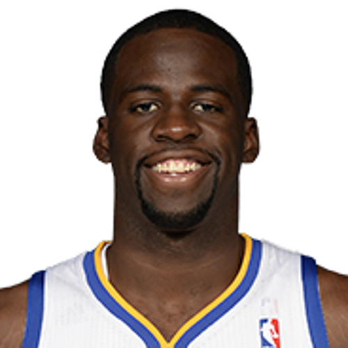 Draymond Green with Tom Tolbert on KNBR - (4/22/14)