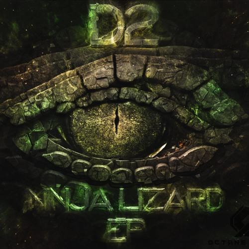 D2 - NINJA LIZARD [OUT NOW!!]