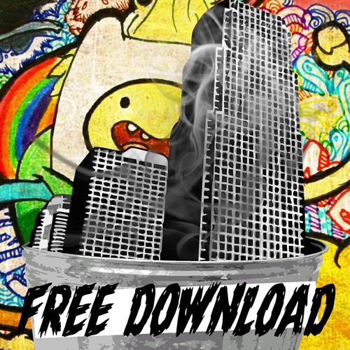 #004 [TRASH FREE] Bolognini - Prismo ( Ros7 Remix )