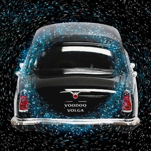 Voodoo Volga - To The Black Hole On A Black Volga