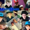 MattyB   Back In Time (Official Music Audio)[3]