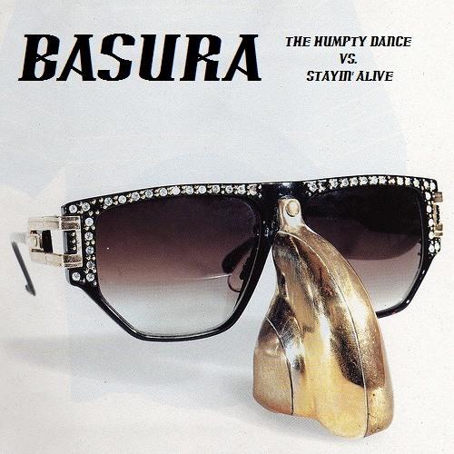 The Humpty Dance vs. Stayin' Alive (Digital Underground vs. Bee Gees) - MASH