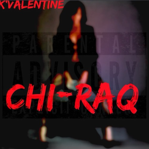K'VALENTINE CHIRAQ