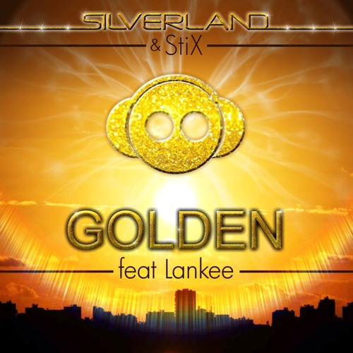 Silverland - Golden - Wideboys UKG Remix