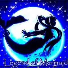 Mermaid Melody (Luchia) - Legend of Mermaid [COVER]
