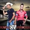 10 - Kadu & Vinicius - Não Me Rendo K&V Part Alan E Aladin