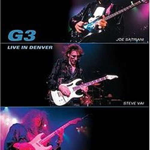 G3 - Rock In The Free World