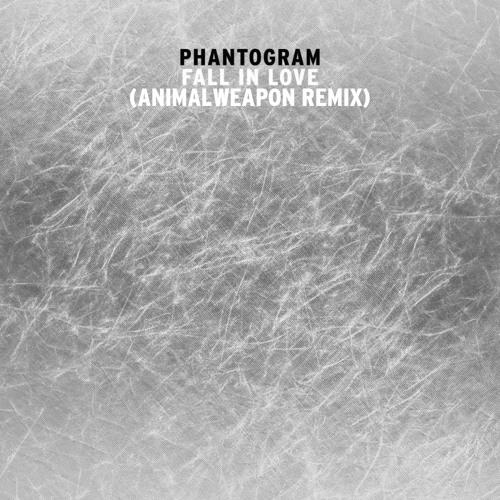 Phantogram - Fall In Love (Animalweapon Remix)