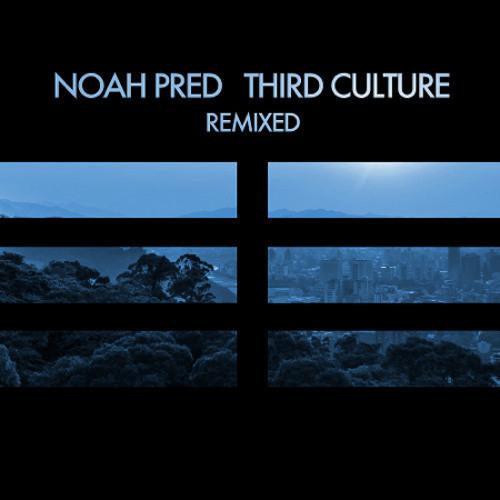 Noah Pred - Devil's Quadrant (Tomas Jirku Instrumental Remix)