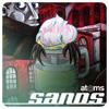 ATOMS - Hero To Zero
