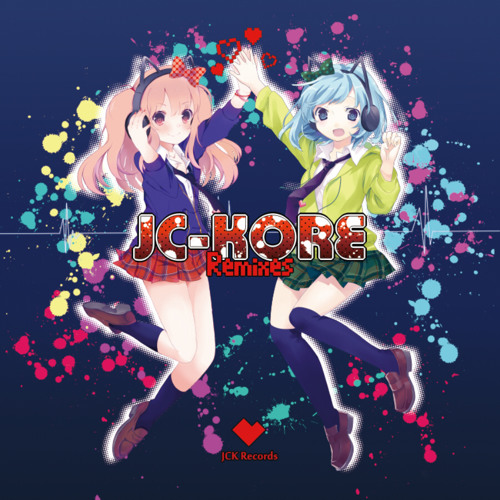 JC-KORE Remixes