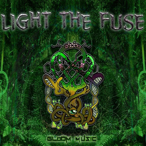 Incore Lesson - 148bpm [VA - light the fuse] Gloom Music FREE DL