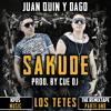 Sakude(CUE DJ)