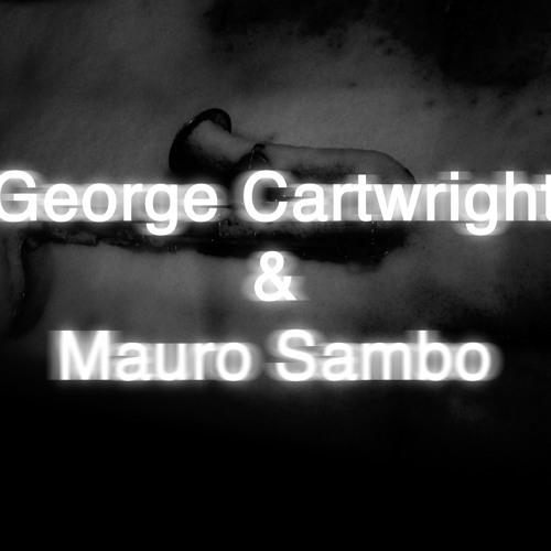 "Project 6'27"" George Cartwright & Mauro Sambo"