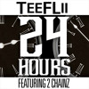 TeeFlii - Ft. - 2-Chainz - 24 - Hours - Instrumental - Prod. - By - DJ - Mustard