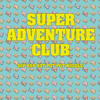 SUPER ADVENTURE CLUB - 17th Century Ambassador of Strong Swimmers (Stripped)