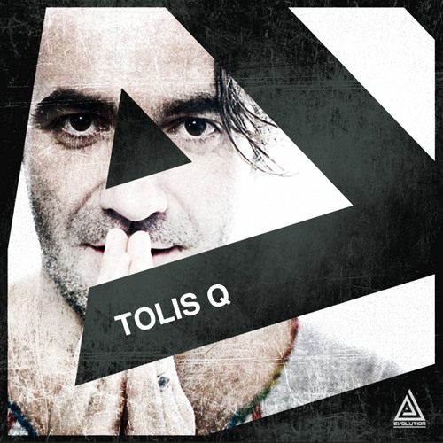 Evolution Podcast 010 with Tolis Q