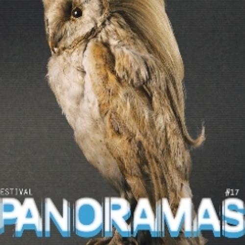 PANORAMAS #17