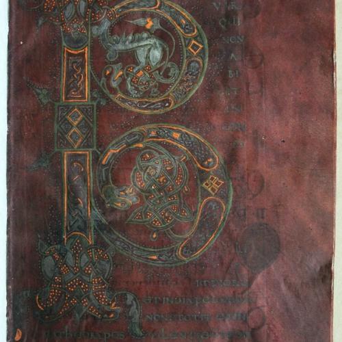 Museo in Onda - Puntata 5_Il libro di Angilberga