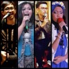 Katy Perry - Unconditionally (cover by Indra, Yunda, Iky, Muti)