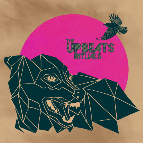 The Upbeats & InsideInfo - Epsilon (clip)