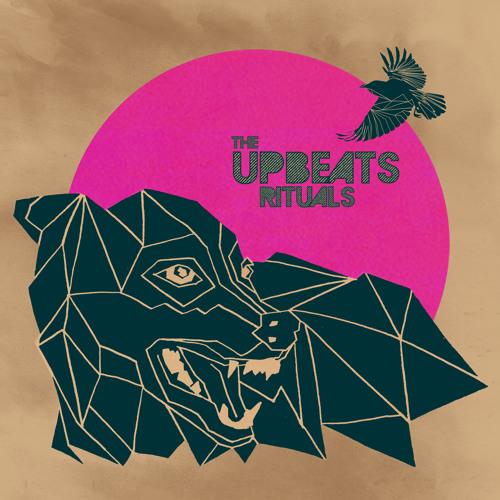The Upbeats - Corposant (clip)