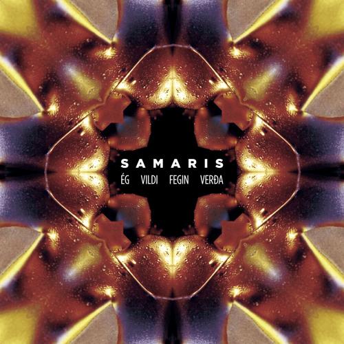 Samaris - Ég Vildi Fegin Verða (Clara Moto Remix)