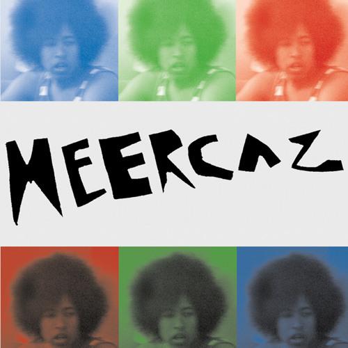 Meercaz - Manic Mirror